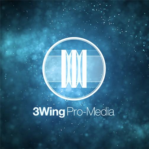 3Wing Pro-Media