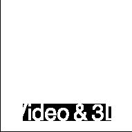 Video & 3D